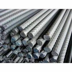 Mild Steel 10 Mm Goel TMT Bars, For Construction, 36 meter