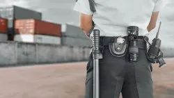 Industrial Male Security Guard Service For Industries In Nashik