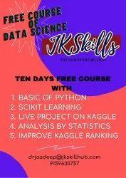 Machine Learning Computer Training, Chandigarh