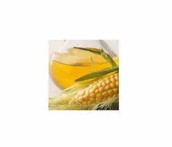 Crude vegetable Oils