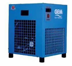 Compressed Air Refrigeration Dryer