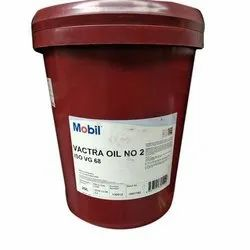 Mobil Vactra Oil, Unit Pack Size: 20 L, Grade: Iso Vg 68