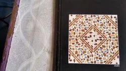 Designer Vertified Tiles