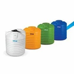 Titus Water Tank 500ltr To 2000 Ltrs