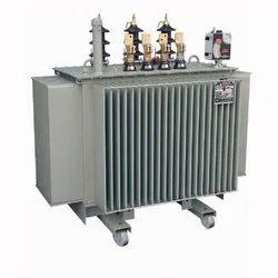 400kVA 3-Phase Distribution Transformer