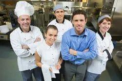 Beverage FOOD Services