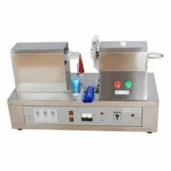 Ultrasonic Tube Sealing And Trimming Machine Top Quality Industrial Machine