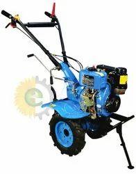7 HP Diesel Tiller / Weeder