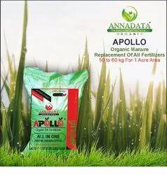 Chicken Manure Apollo