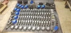 All Hydraulic Spare Parts Of Hyva
