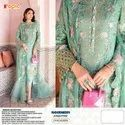 Fepic Rosemeen Nauratan Georgette And Organza Pakistani Suit Catalog