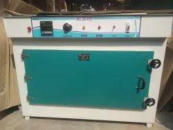Lalji Corporation Electric Industrial oven, Capacity: 50-100 Kg