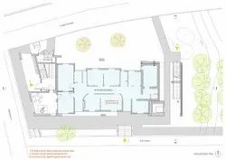 Architectural Building Plan, in Pan India