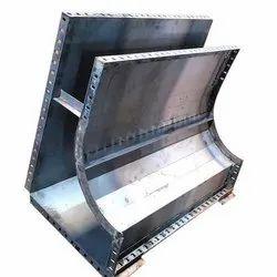 Bridge Shuttering Plate