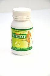 Rheumatic Pain Reliever Pills