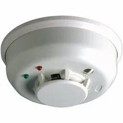 Wireless Smoke Detector