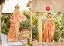Apple Saree Florella Vol 3 Cotton Silk Fancy Party Wear Saree Catalog