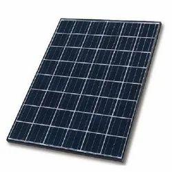 100 W Monocrystalline Solar Panel