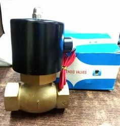 Brass Steam Solenoid Valve size 25MM (1)