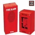 Fire Alarm Horn for School