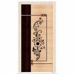 Fancy Laminated Plywood Door