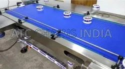 Aluminium And Stainless Steel Conveyor System
