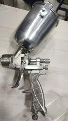 SUPERNOVA ECO AIR SPRAY GUN WITH AIR CONTROL