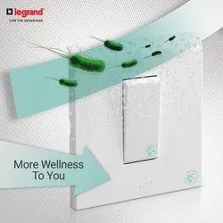 Legrand Switches, For Home