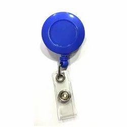 Imported Round Yoyo Clip