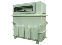 Automatic Servo Voltage Stabilizer Out Door Type