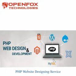 Ecommerce E Commerce Enabled Php Website Development Service