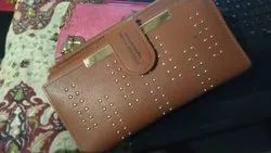 Hand Pouch lethar Purses