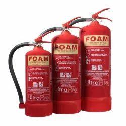Foam Fire Extinguisher, Capacity: STANDARD