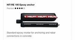 HIT-RE 100 Epoxy Anchor