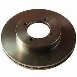 Excel Cast Iron Ashok Leyland Dost Brake Disc, Number Of Hole: 4