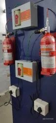 Fire Detection System Panels