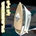 Electric Iron Super Gold Plancha