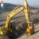 Slope Compactor for Komatsu Excavator