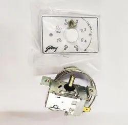 Bottle Cooler Thermostat
