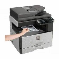 Sharp 6020 N Xerox Machines