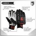 Carbon Batting Cricket Gloves