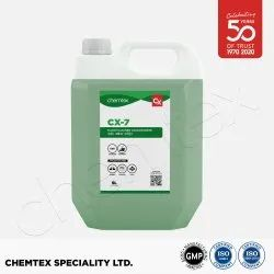 CX-7 Disinfectant Floor Cleaner Liquid Concentrate