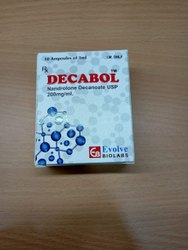 Nandrolone Decanoate 200 Mg/Ml