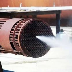 Hydro Jet Boiler Cleaning Services