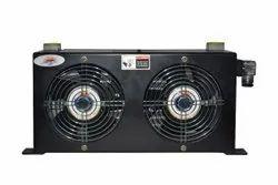 Air Cooled Oil Cooler AH0608LT-CA