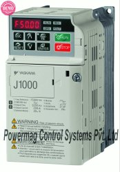 J1000 Yaskawa  Compact V/f Control AC Drive