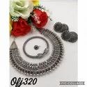 Party Ware Chennai Oxidized Jewellery, Jewellery Type: Oxidised, Size: Normal