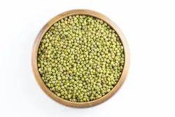 Indian Go Earth Organic Organic Moong Whole
