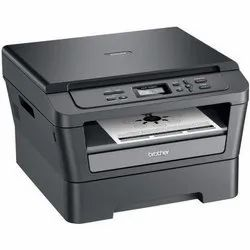 Brother DCP-L2520D Multi-Function Monochrome Laser Printer