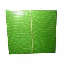 Buffer Paper Plate Sheet, 300